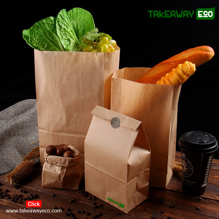 Giới Thiệu Takeaway Eco