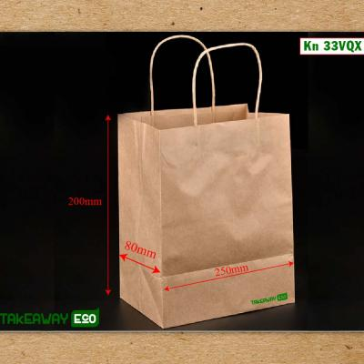 Eco Bag takeaway